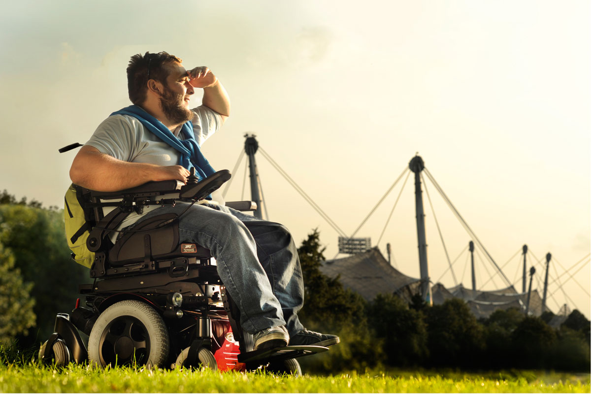 DENIED SOCIAL SECURITY FOR DISABILITY? WE'LL GIVE YOU HOPE!
